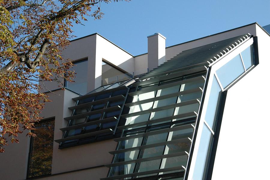 New Development / Vienna Döbling
