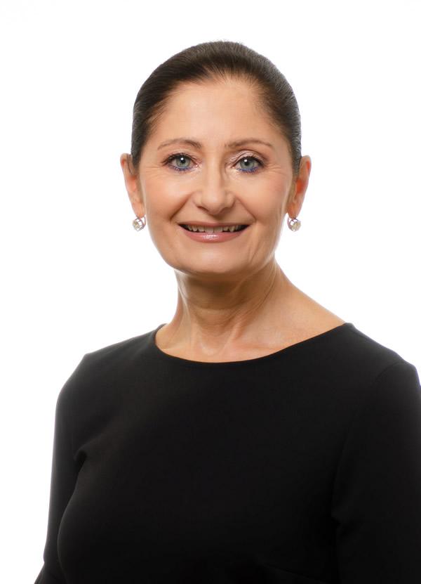 Dr. Christa-Maria Gabriel