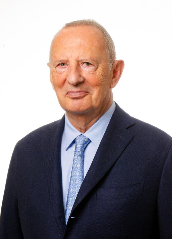 Dr. Hannes Gabriel